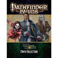 Pathfinder Pawns: War for the Crown Pawn Collection