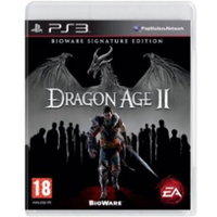 Dragon Age II 2 Signature Edition Game