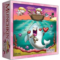Munchkin Valentine's Day Monster Box (Katie Cook)
