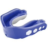 Shockdoctor Flavoured Mouthguard Gel Max Adults Blue Raspberry
