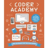 Coder Academy : Are you ready for the challenge?