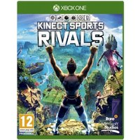 Kinect Sports Rivals Game Xbox One