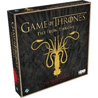 Game of Thrones HBO The Iron Throne The Wars to Come Expansion