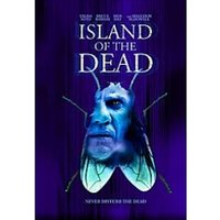 Island Of The Dead DVD