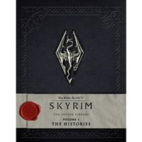 The Elder Scrolls V Skyrim - The Skyrim Library, Vol. I The Histories 1