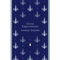 Great Expectations (The Penguin English Library) Paperback