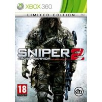 Sniper Ghost Warrior 2 Limited Edition Game