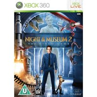 Ex-Display Night At The Museum 2 Game