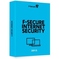 F-Secure Internet Security 1