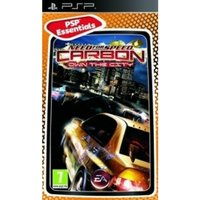 Need for Speed Carbon Own The City (Essentials) Game