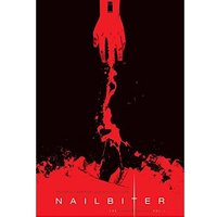 Nailbiter Volume 1 The Murder Edition Hardcover