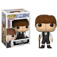Young Dr. Ford (Westworld) Funko Pop! Vinyl Figure