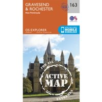 Gravesend and Rochester : 163