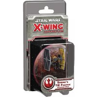 Star Wars X-Wing Sabine's TIE Fighter Expansion pack