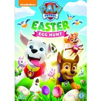 Paw Patrol: Easter Egg Hunt DVD