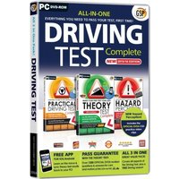 Ex-Display Driving Test Complete 2015/2016