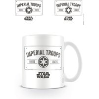 Star Wars - Imperial Troops Mug