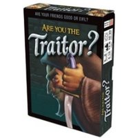 Are You the Traitor? Board Game