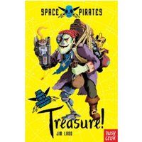 Space Pirates: Treasure