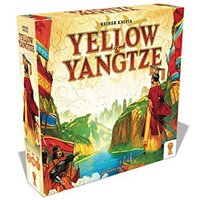 Yellow & Yangtze Board Game