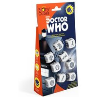 Rory's Story Cubes Dr Who