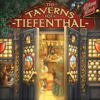 The Taverns of Tiefenthal Board Game