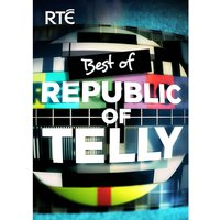 The Best Republic Of Telly DVD