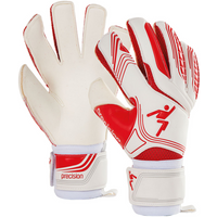 Precision Junior Premier Box Cut/Flat Palm GK Gloves - Size 7