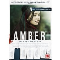 Amber - The Complete Series DVD
