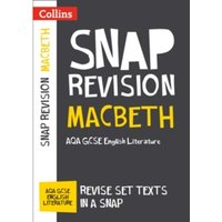 Macbeth: AQA GCSE English Literature Text Guide