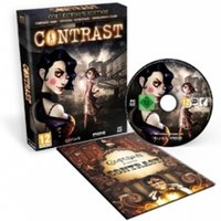 Contrast Collector's Edition Game