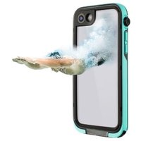 Hama Aqua Outdoor Box for Apple iPhone 7/8, turquoise