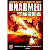 Unarmed But Dangerous DVD