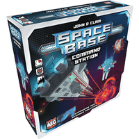Space Base: Command Station Board Game