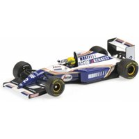 Minichamps 1994 Williams Renault FW16 - Aryton Senna 1:43