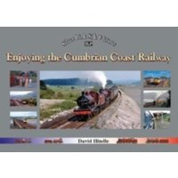 Enjoying the Cumbrian Coast Railway