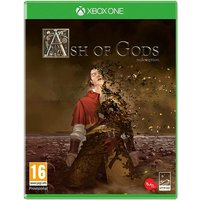 Ash of Gods Redemption Xbox One Game