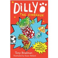 Dilly the Dinosaur : 30th anniversary edition