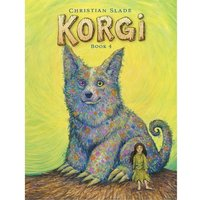 Korgi, Book 4: The Problem With Potions