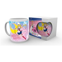 Sailor Moon Sailor Moon Mug