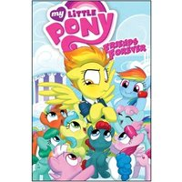 My Little Pony Friends Forever Volume 3 Paperback