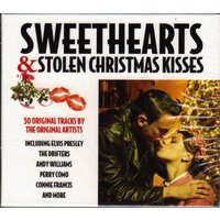Various Artists - Sweethearts & Stolen Christmas Kisses CD
