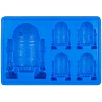 R2 D2 Silicone Ice Cube Tray