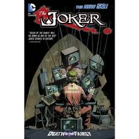 Joker Death of the Family The New 52 TP