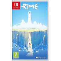 RIME Nintendo Switch Game