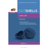 Nutshells Land Law by Michael Haley (Paperback, 2016)