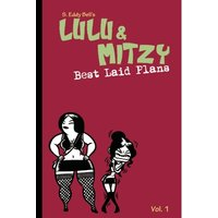 Lulu & Mitzi: Best Laid Plans