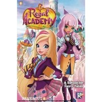 Regal Academy #1: A School for Fairy Tales
