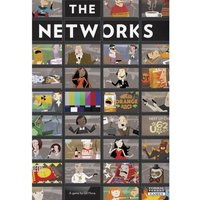 The Networks Card Game