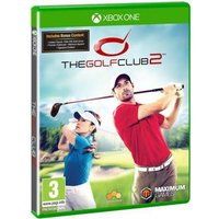The Golf Club 2 Xbox One Game (Day One Bonus Content)